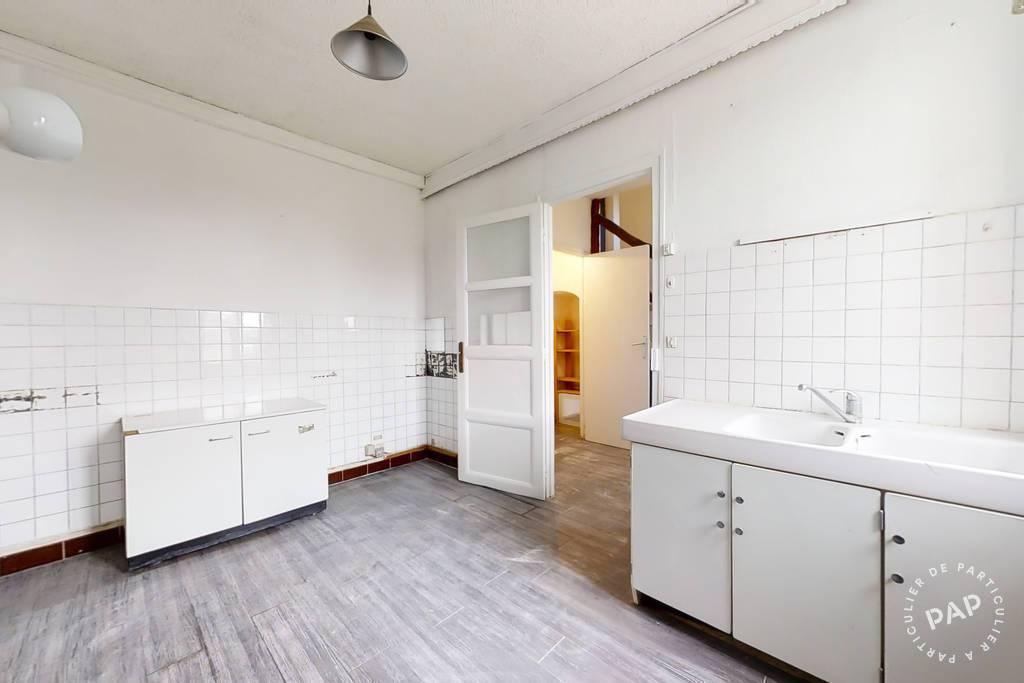 Maison Vauhallan 340.000€
