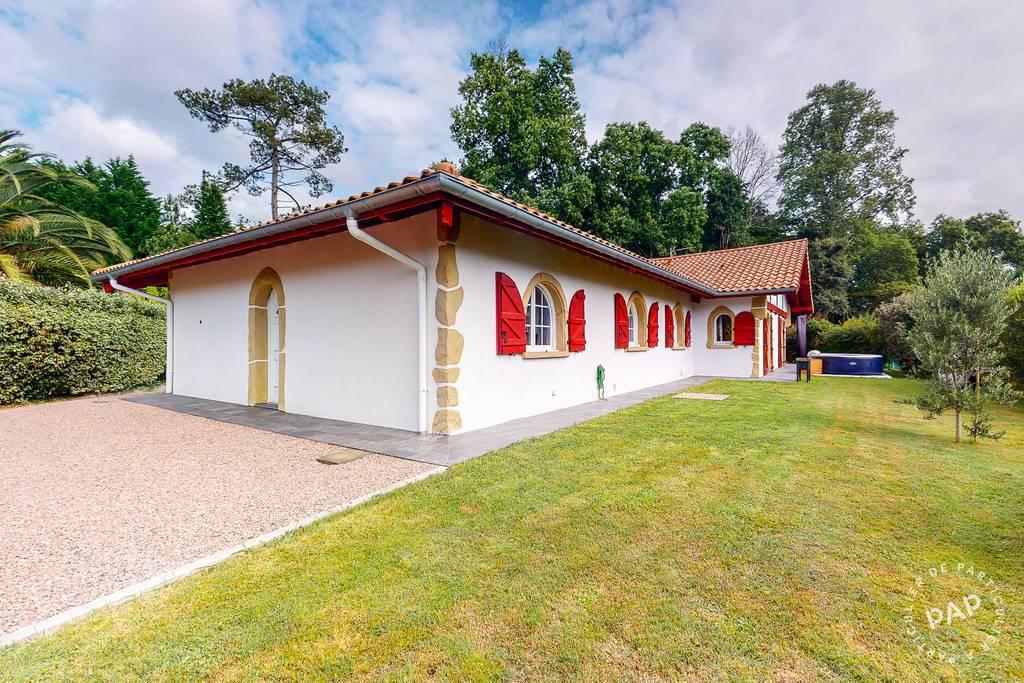 Maison Bayonne (64100) 780.000€