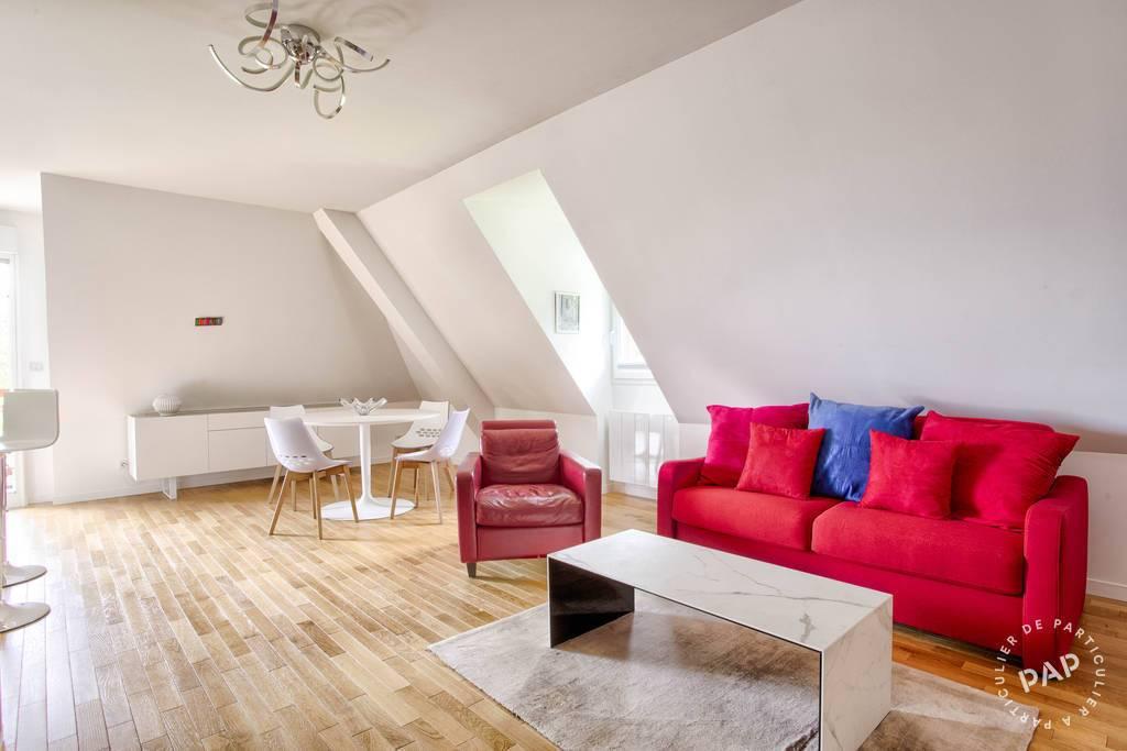 Appartement Deauville (14800) 385.000€