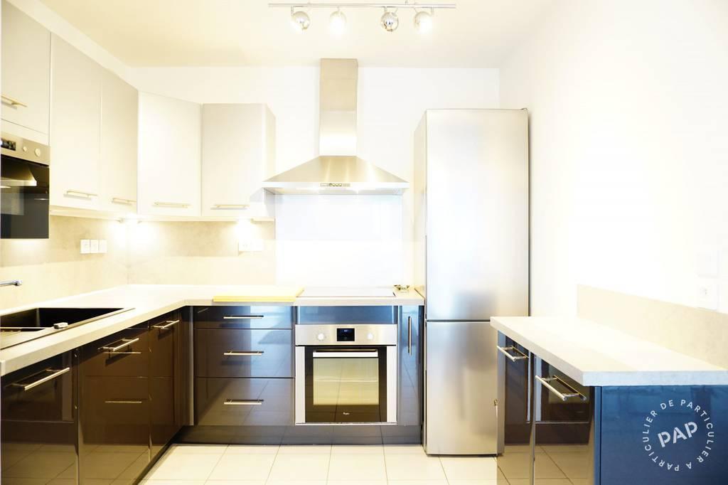 Appartement Montévrain (77144) 299.000€