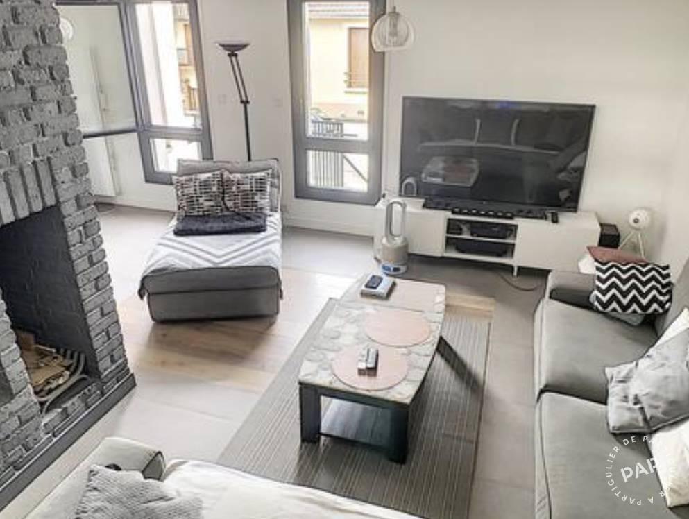 Maison Noisy-Le-Grand (93160) 850.000€
