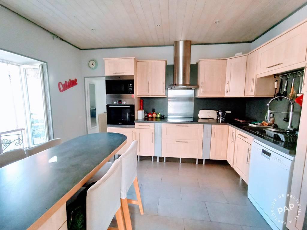 Maison Saulx-Les-Chartreux (91160) 580€