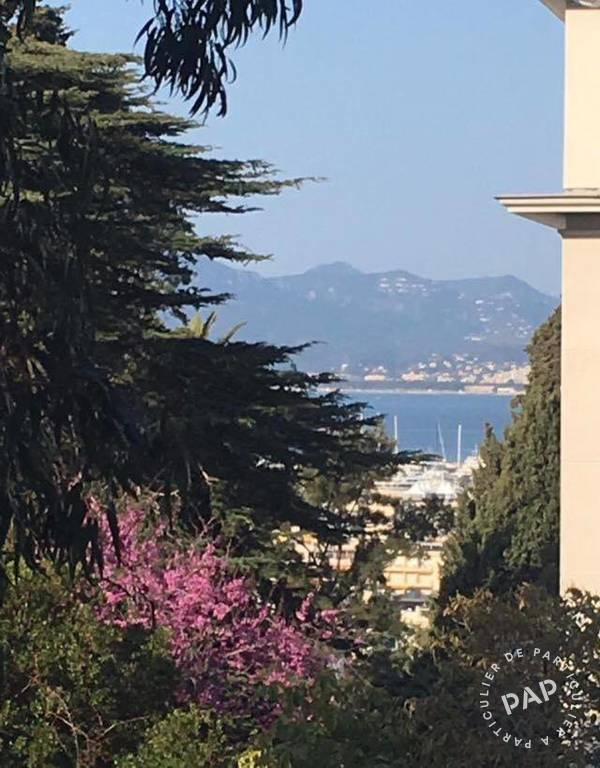 Appartement Cannes (06400) 445.000€