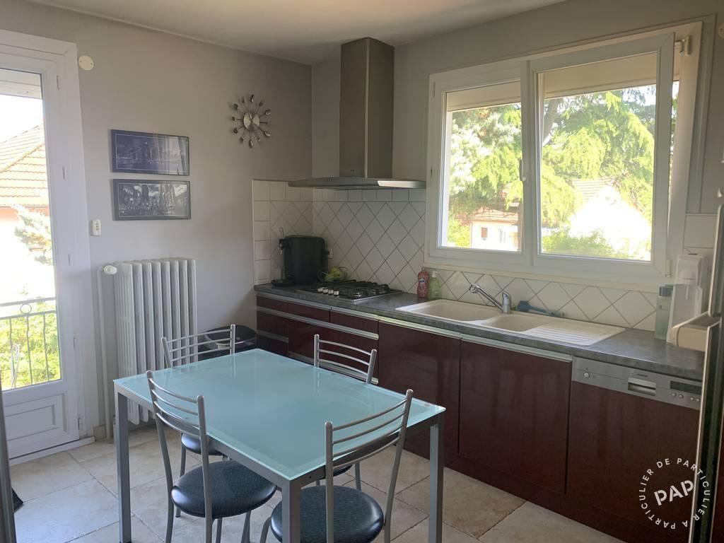 Maison Nogent-Sur-Vernisson (45290) 210.000€