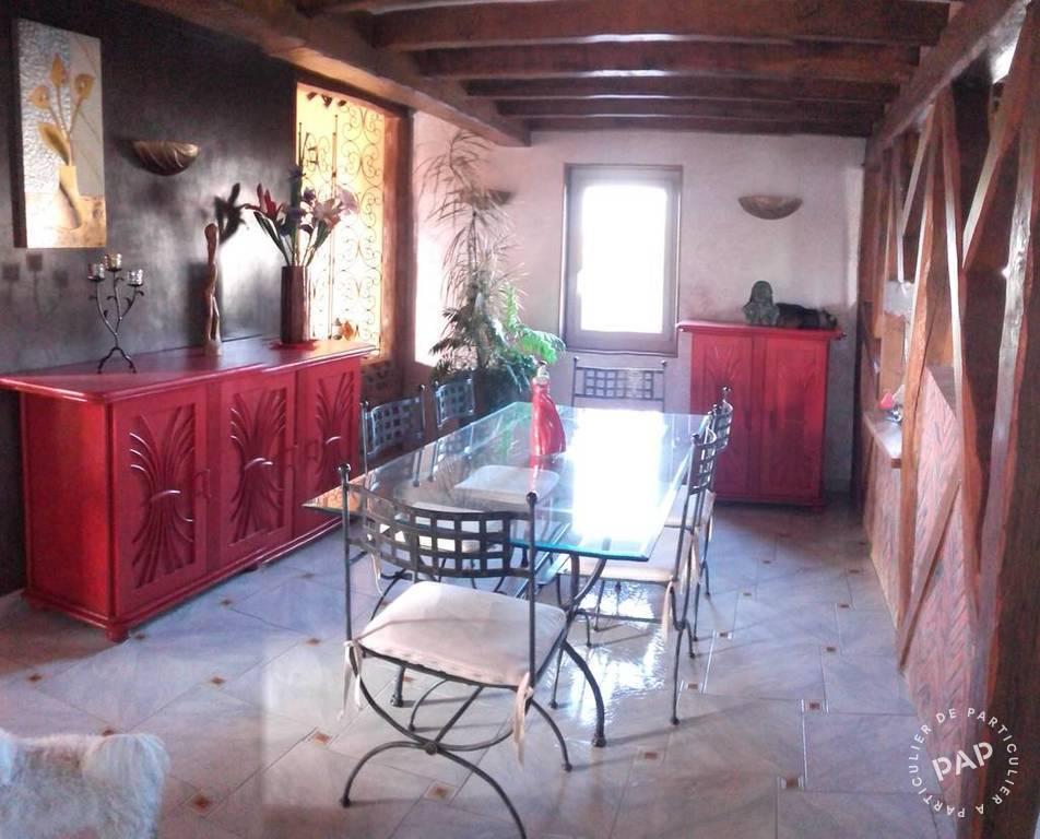 Maison Le Moulinet-Sur-Solin (45290) 380.000€