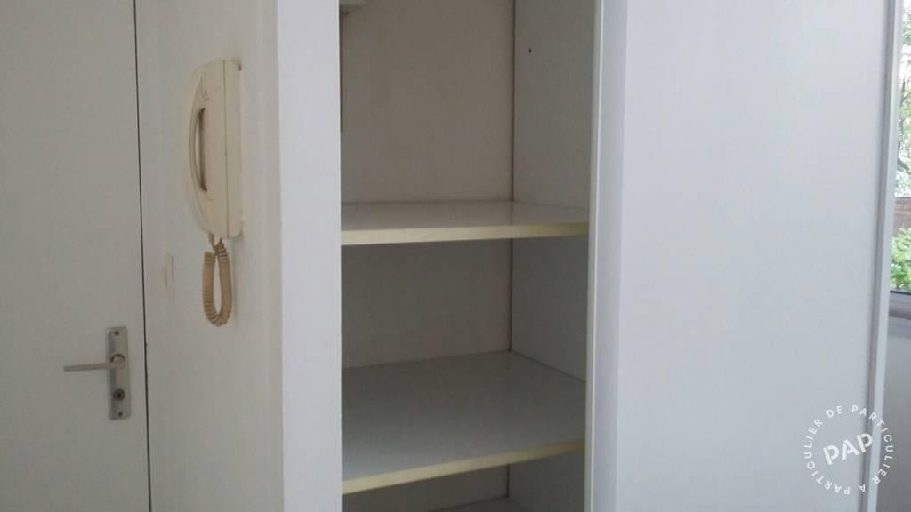 Appartement Courbevoie (92400) 910€