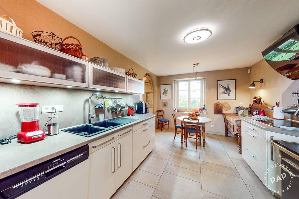 Maison Chauffailles 540.000€