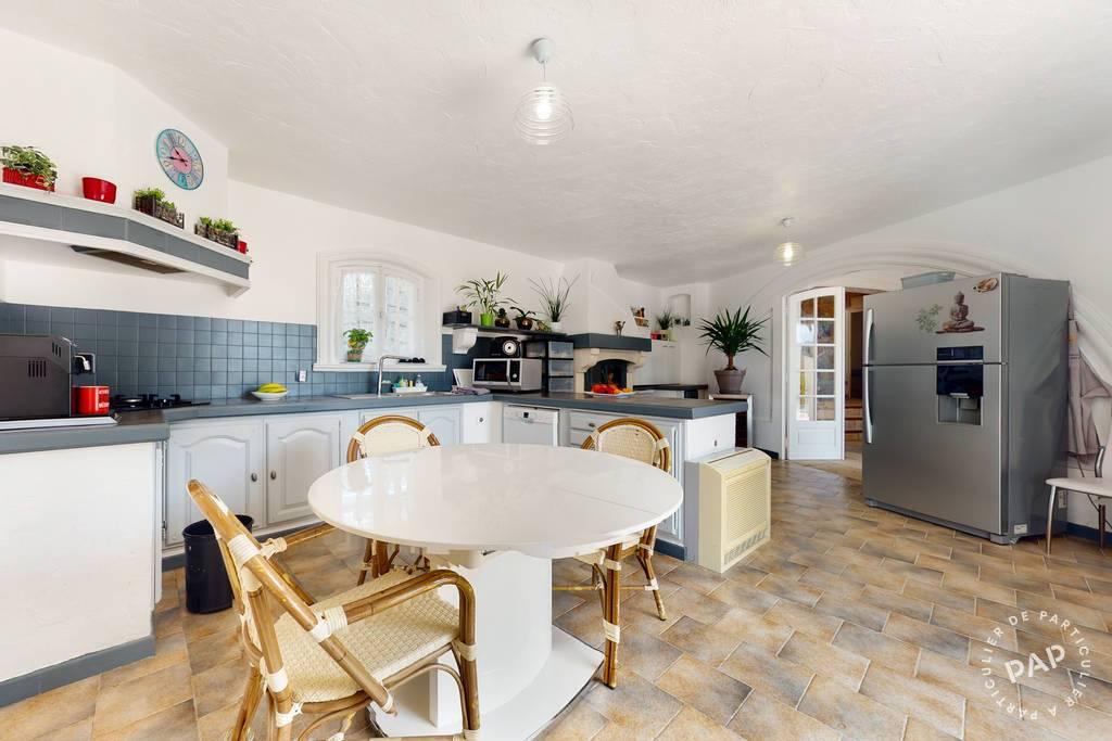 Maison Saint-Paul-De-Vence (06570) 1.640.000€