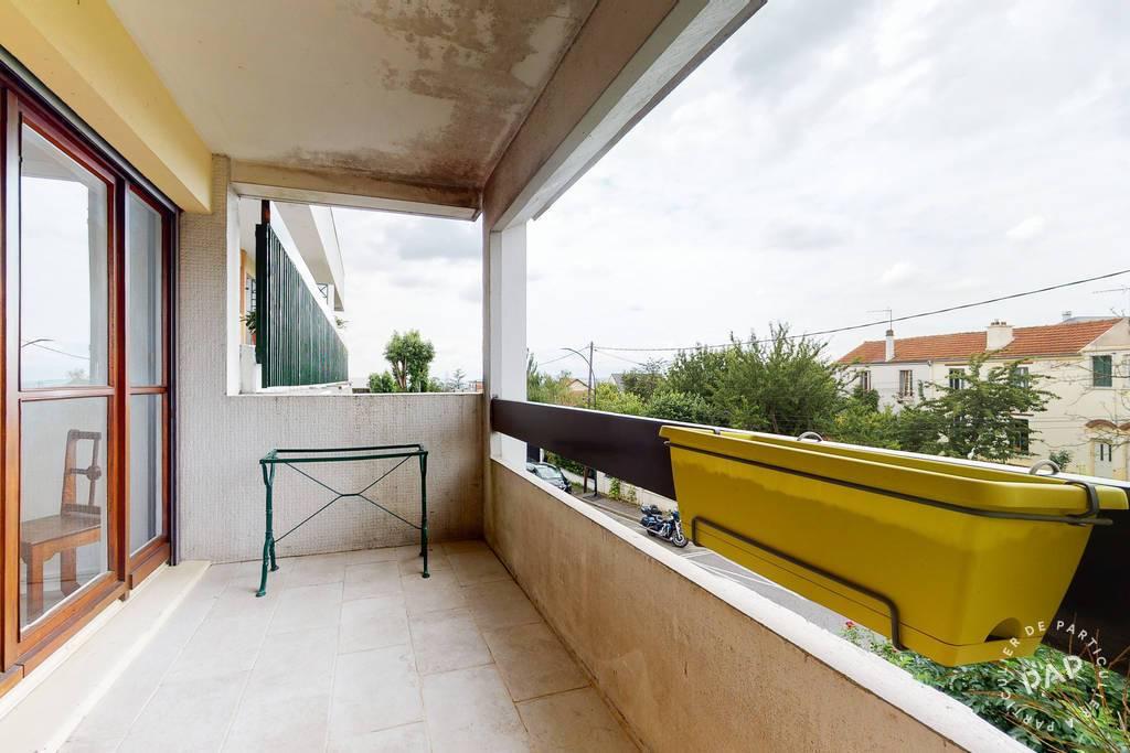 Appartement Le Raincy (93340) 490.000€