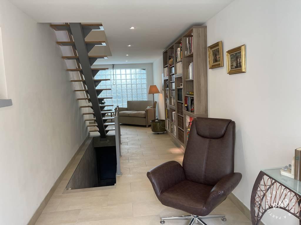 Maison Bussy-Saint-Georges (77600) 1.250.000€
