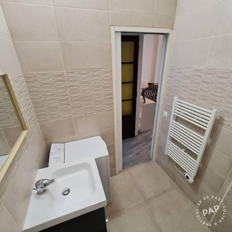 Appartement Paris 19E (75019) 275.000€