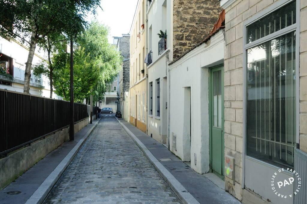 Appartement Paris 18E 740€
