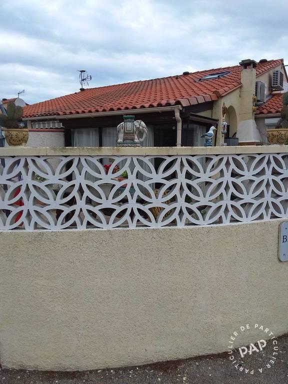Maison Saint-Cyprien (66750) 200.000€