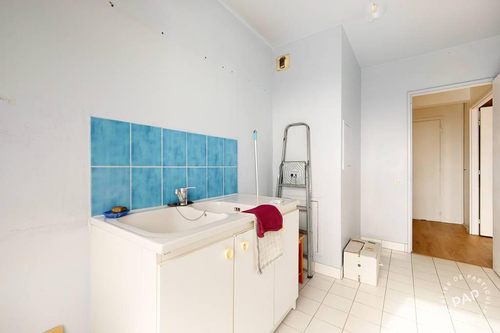 Appartement Paris 13E (75013) - Place D'italie 429.000€