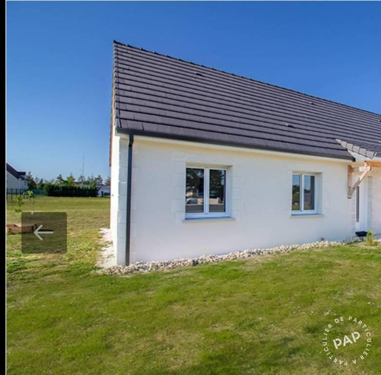 Maison Romorantin-Lanthenay (41200) 180.000€