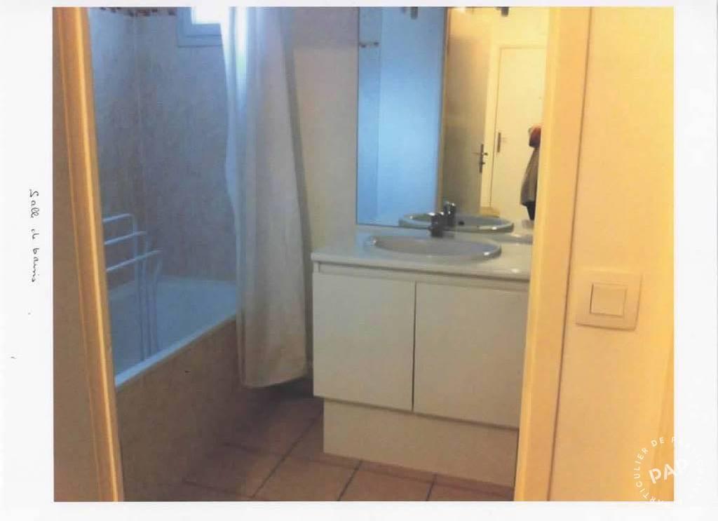 Appartement Villers-Saint-Paul (60870) 825€