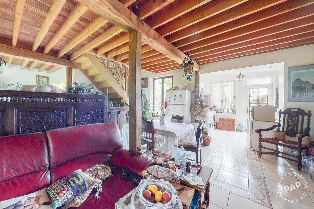 Maison Brétigny (60400) 185.000€