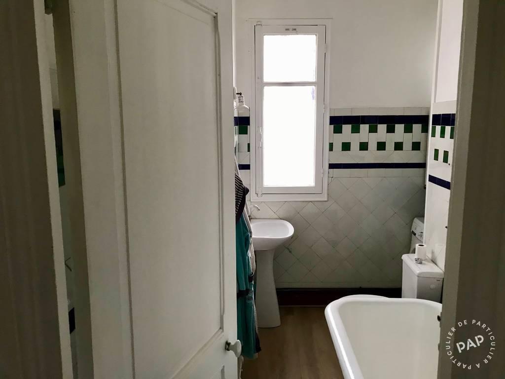 Maison Ivry-Sur-Seine (94200) 468.000€