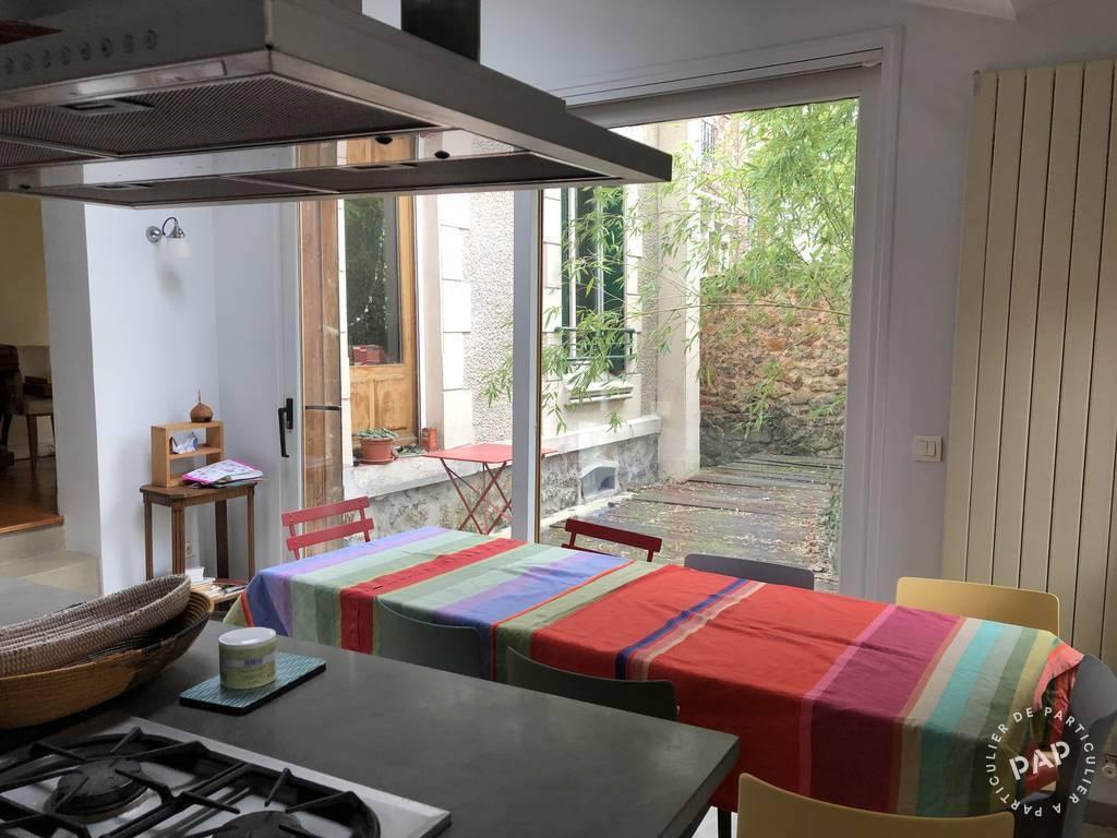 Maison Chaville (92370) 840.000€
