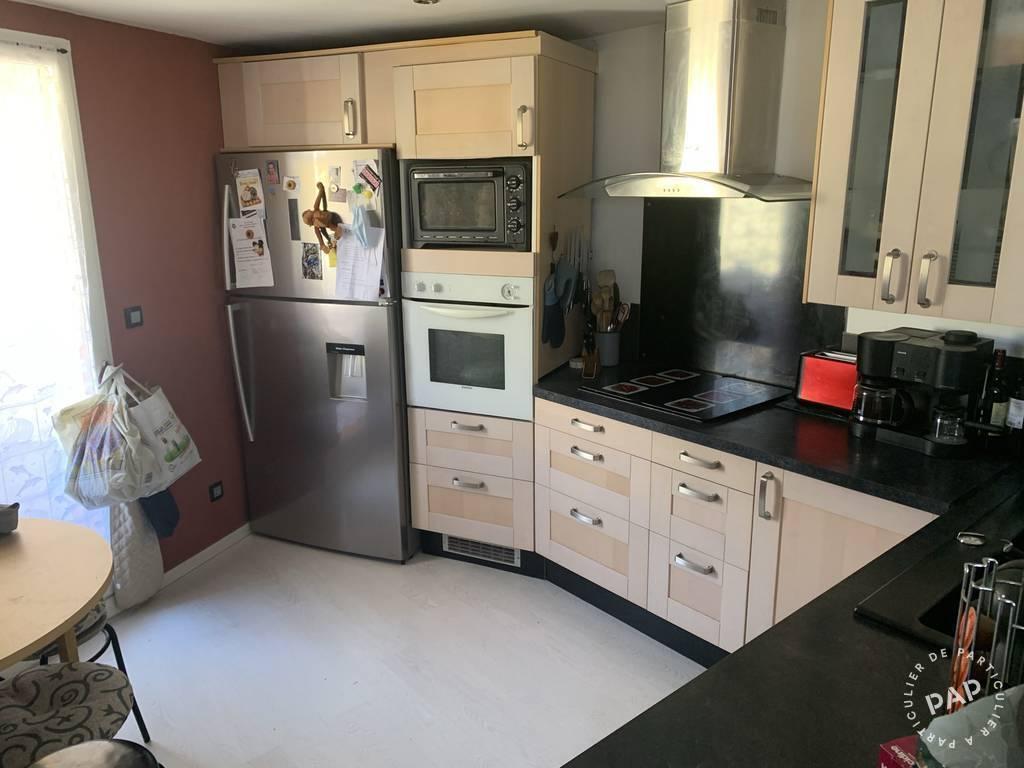 Appartement Six-Fours-Les-Plages (83140) 298.000€
