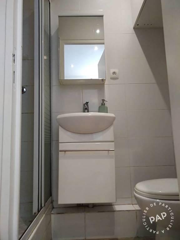 Appartement Charenton-Le-Pont (94220) 775€