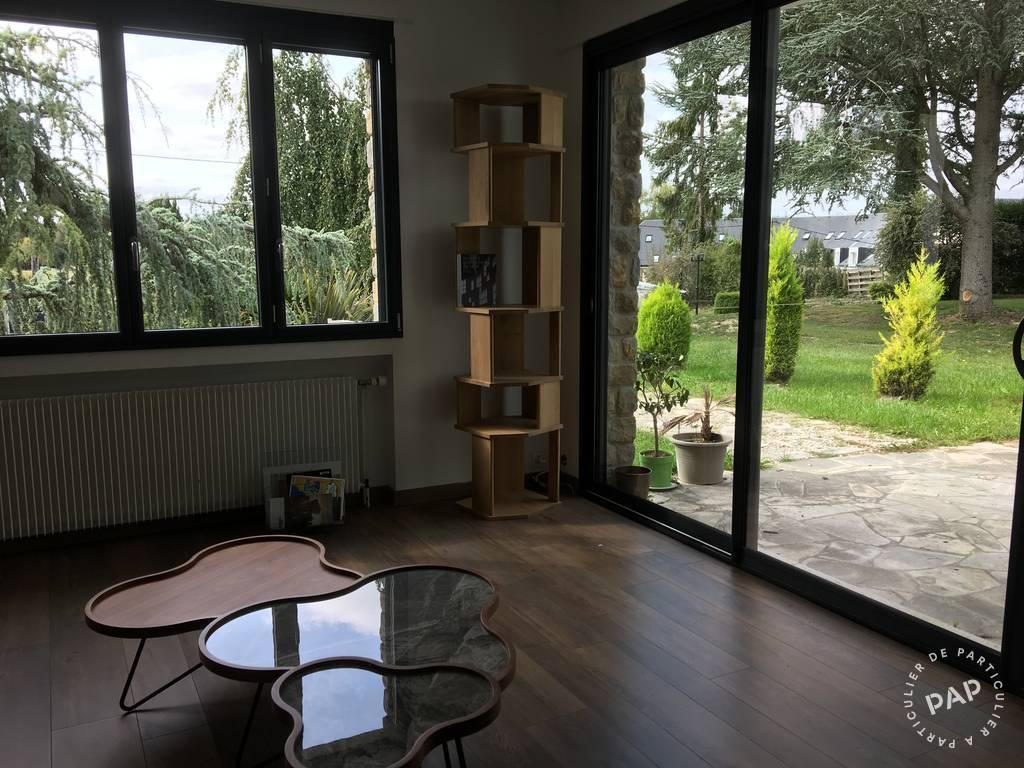 Location Maison 200m²
