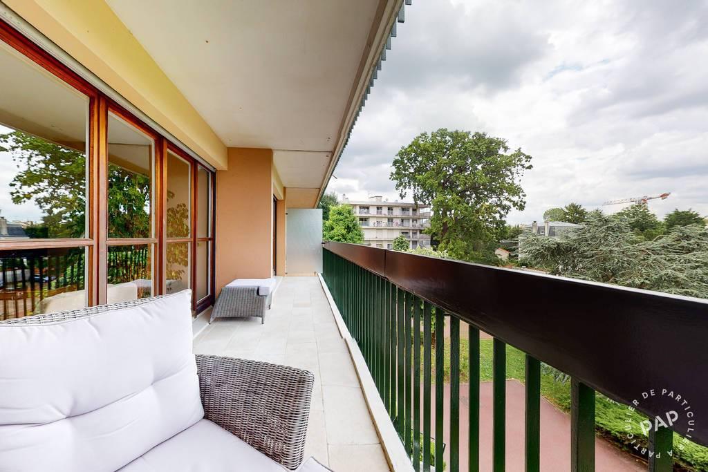 Vente Appartement 107m²