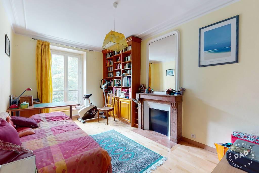 Appartement 630.000€ 54m² Paris 14E (75014)