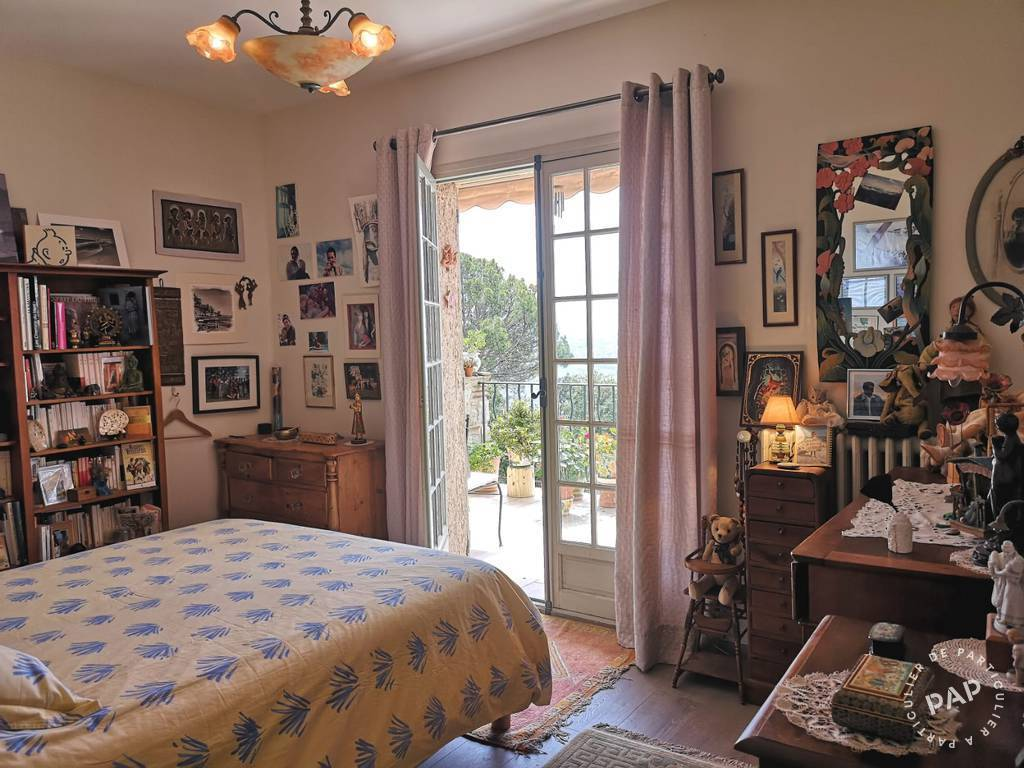 Maison 680.000€ 164m² Gattières (06510)