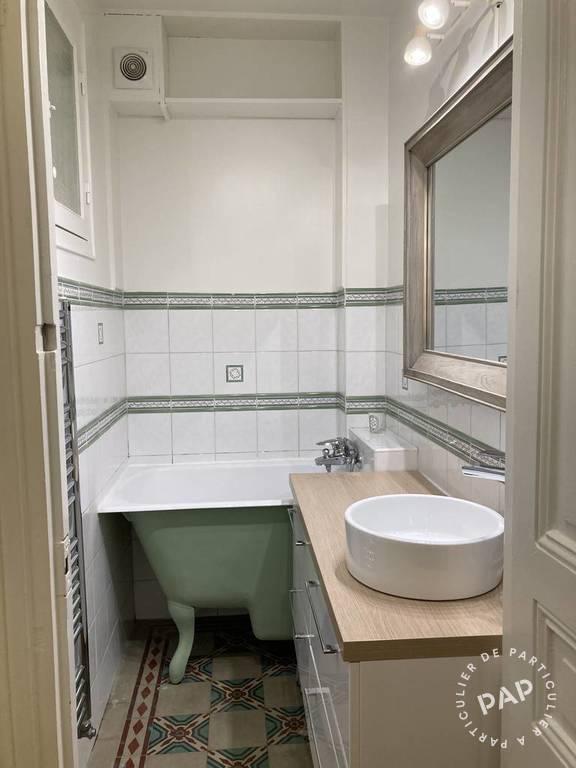 Appartement 635.000€ 56m² Paris 15E (75015)
