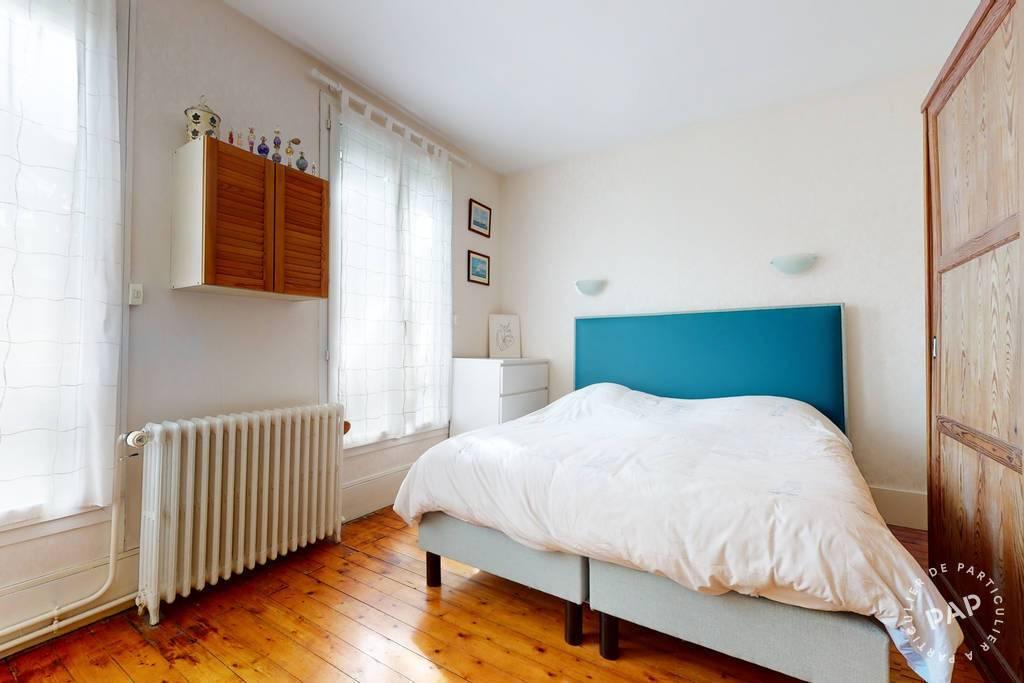 Maison 390.000€ 100m² Livry-Gargan (93190)