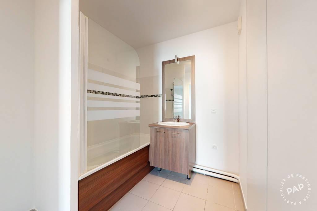 Appartement 204.000€ 43m² Lagny-Sur-Marne (77400)