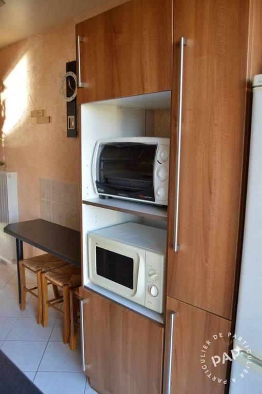 Appartement 97.500€ 65m² Perpignan (66000)