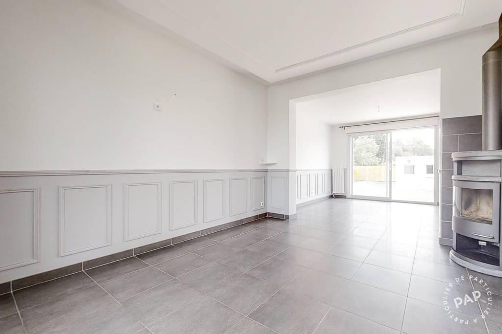 Maison 300.000€ 150m² Machemont (60150)