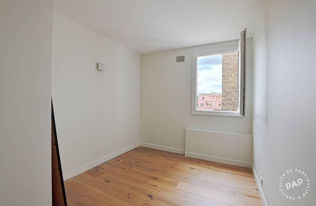 Appartement 1.028.000€ 85m² Paris 15E (75015)