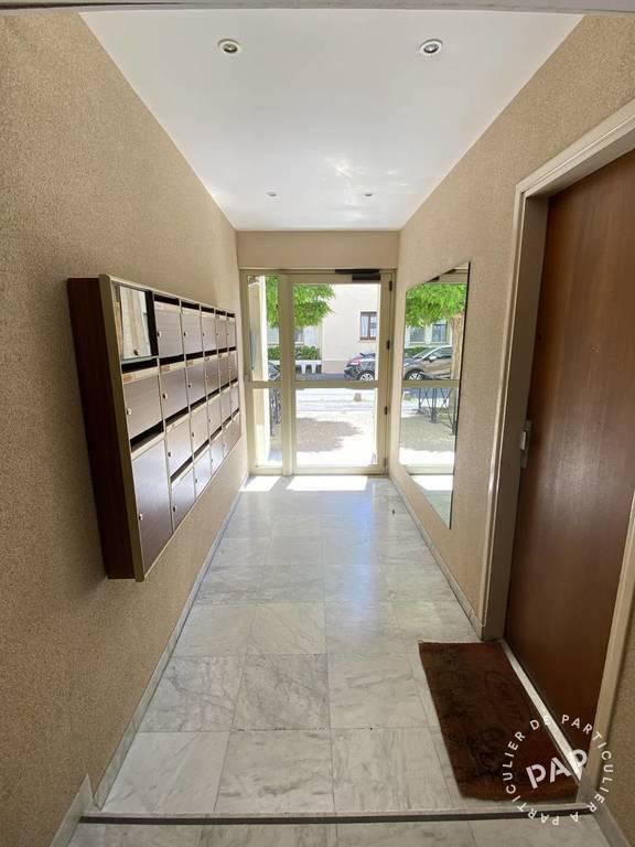 Appartement 370.000€ 63m² Saint-Maur-Des-Fossés (94100)