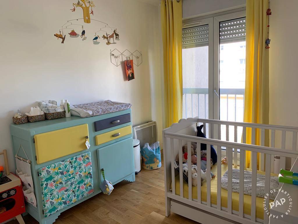 Appartement 565.000€ 70m² Asnières-Sur-Seine (92600)