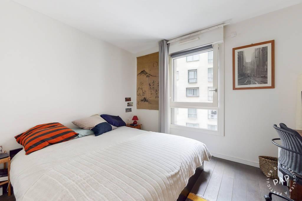 Appartement 495.000€ 49m² Issy-Les-Moulineaux (92130)