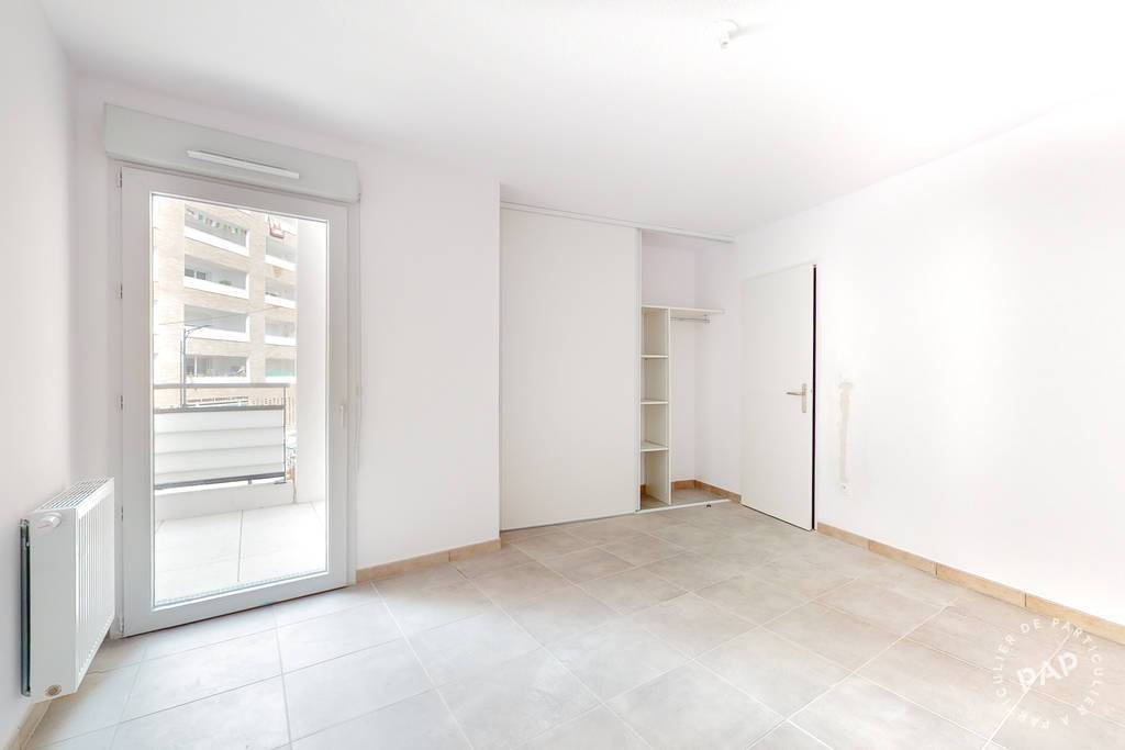 Appartement 240.000€ 64m² Toulouse (31400)