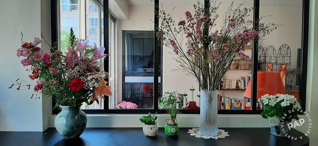 Appartement 649.700€ 54m² Paris 11E (75011)