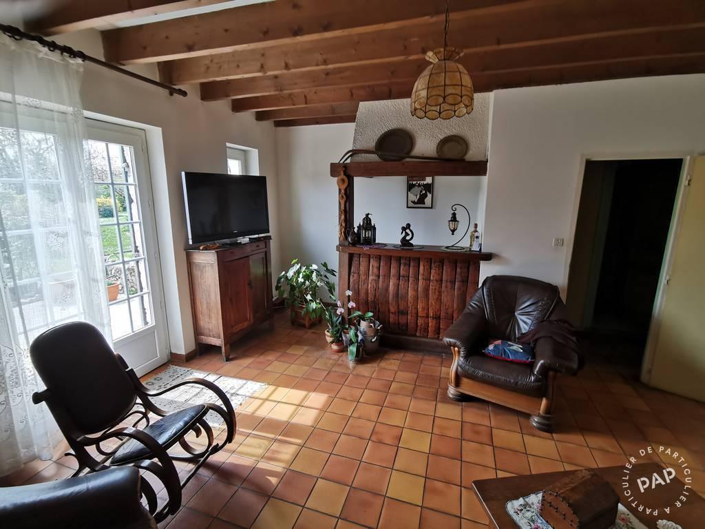 Maison 225.000€ 240m² Saint-Antoine-De-Breuilh (24230)
