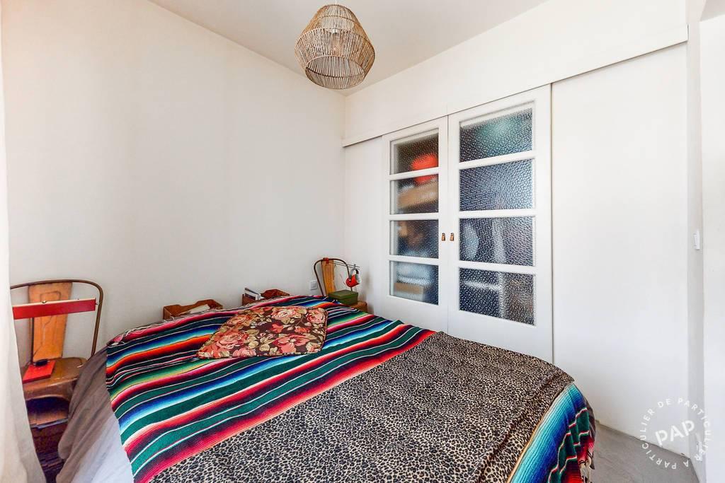 Appartement 282.000€ 31m² Clichy (92110)