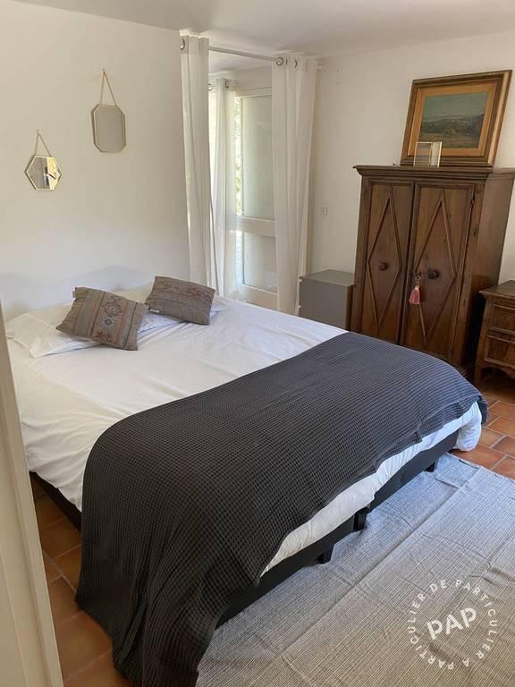 Appartement 850€ 40m² Saint-Marc-Jaumegarde (13100)