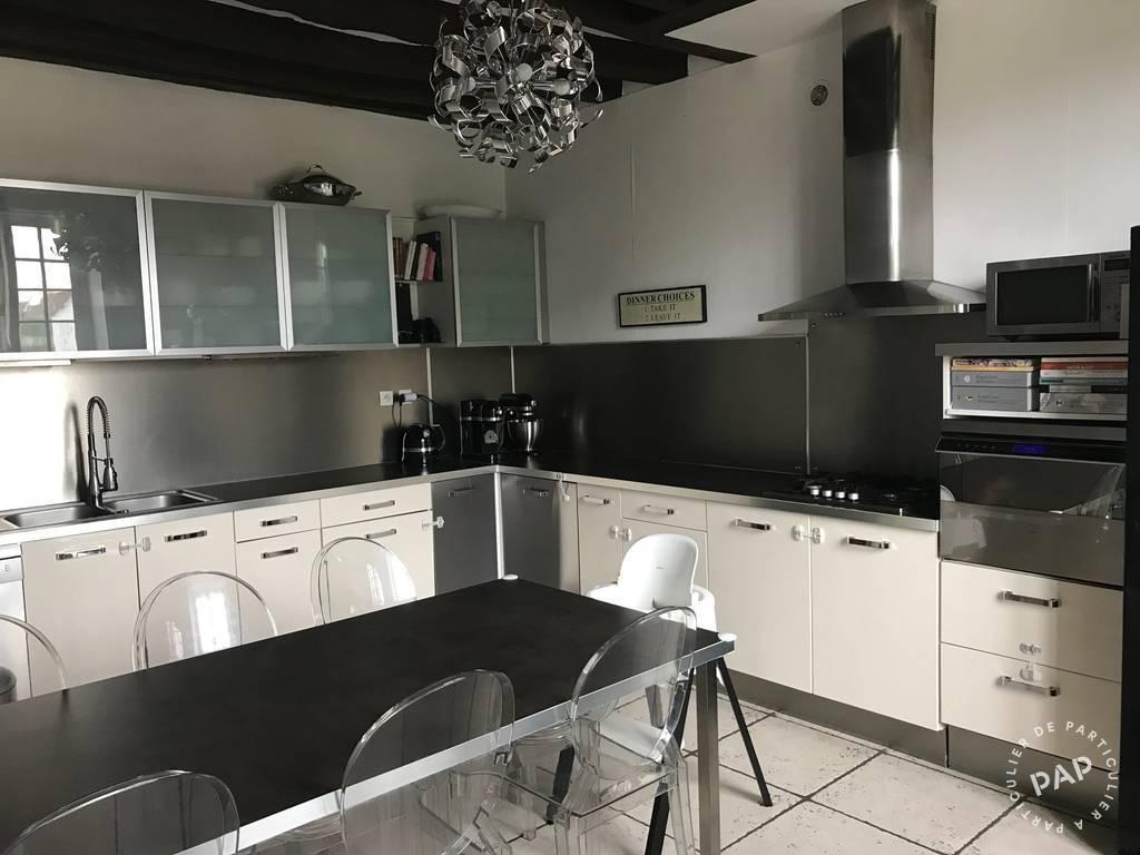 Maison 2.100€ 185m² Boran-Sur-Oise (60820)