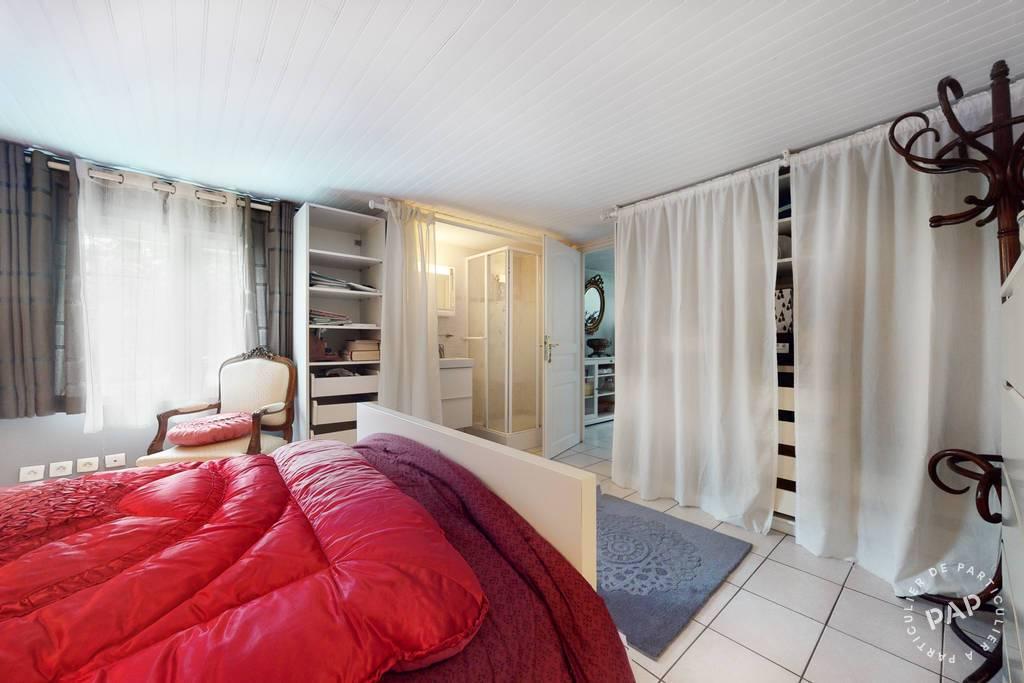 Maison 540.000€ 140m² Noisy-Le-Grand (93160)