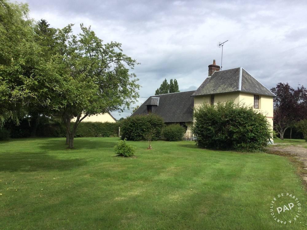Maison 209.000€ 90m² Saint-Martin-De-Mailloc (14100)