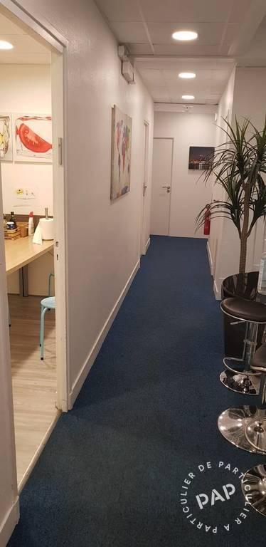 Bureaux et locaux professionnels 2.300€ 50m² Paris 12E