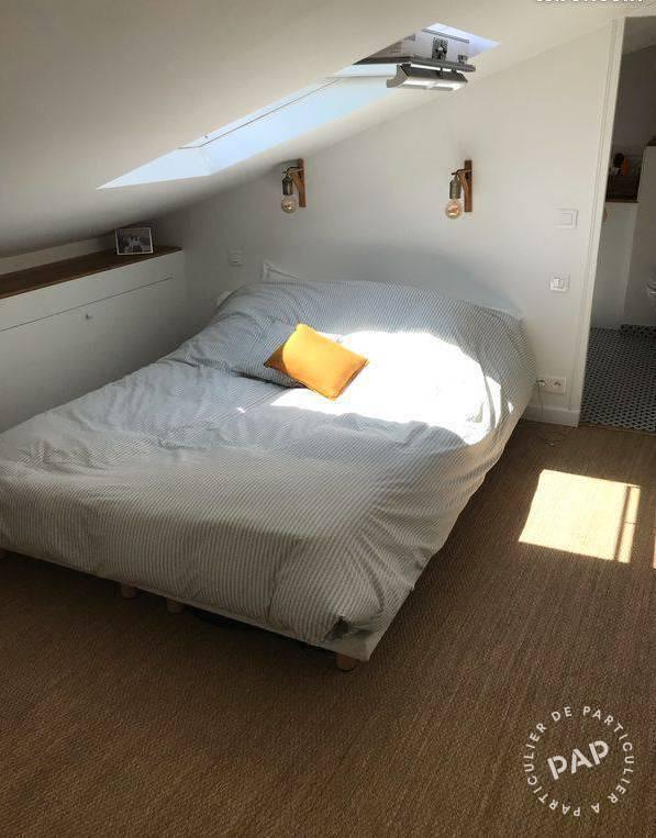 Appartement 570.000€ 63m² Paris 15E (75015)