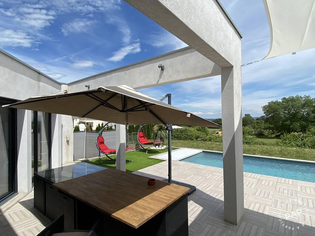 Maison 560.000€ 175m² Saint-Geniès-De-Malgoirès (30190)