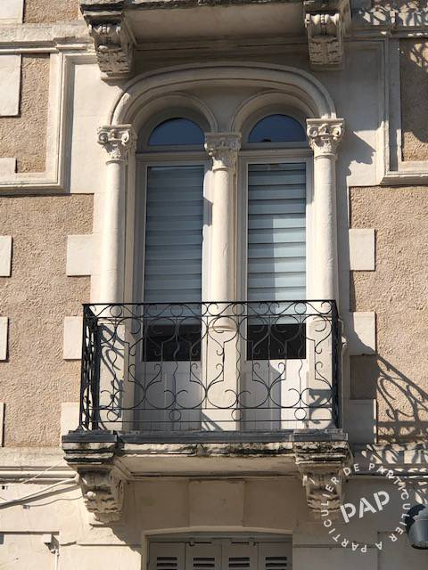 Appartement 226.600€ 103m² Poitiers (86000)
